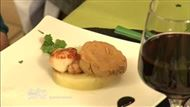 Voir la recette : Saint-Jacquet lobé