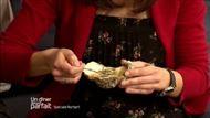 Voir la recette : Langoustines poêlées et huitres chaudes