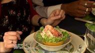 Voir la recette : Parfum de floride au saveurs de la mer