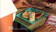 Voir la recette: Trilogie de sandwichs