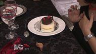 Voir la recette: L'ascension chocolatée des escarpins su lit glacé