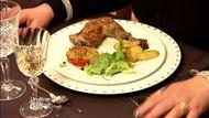 Voir la recette: Cuisses de poulet au cidre