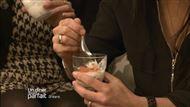 Voir la recette : Verrines saumon ricotta