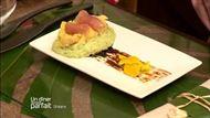 Voir la recette : Salade de mangue verte au poisson fumé