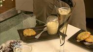 Voir la recette: Cookies  Savoyards