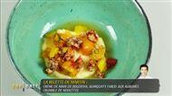 Voir la recette: Kumquats farçis au tartare d'agrumes et crumble de noisettes