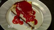 Voir la recette: New-York Cheese Cake